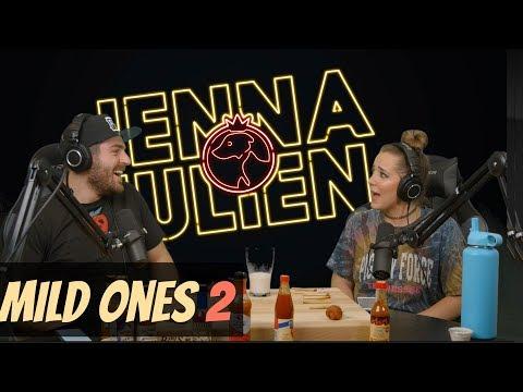 Podcast #193 - Mild Ones 2