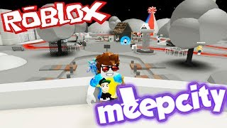 NEVER ENTER HERE | MEEPCITY | ROBLOX