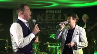 Paul Kelly Featuring Bernie Kelly  Baby Ride Easy