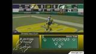 Madden NFL 2004 PC Games Gameplay - Playmaker Pass