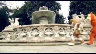 Basslovers United - Doubledecker (Official Video)