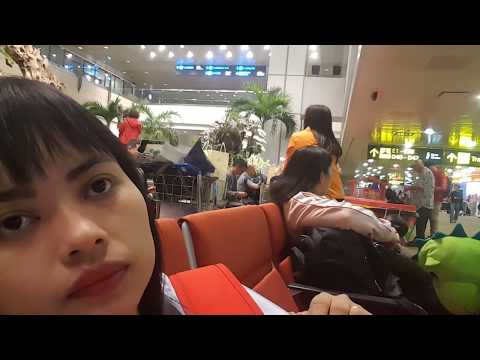 IBUK,,, AKU PULANG (hongkong - Indonesia) Dewean
