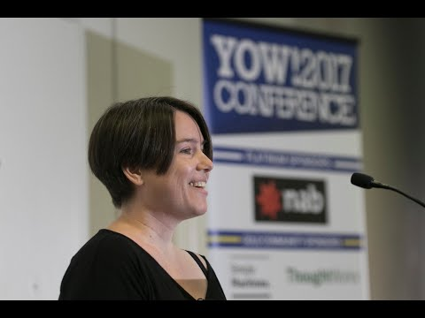 YOW! Conference 2017 Katrina Owen - The Bait & Switch of Open Source