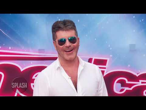 Simon Cowell says trolls are 'vile' | Daily Celebrity News | Splash TV