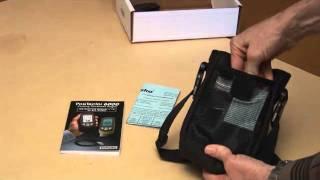 PosiTector 6000 - Unboxing(, 2011-07-29T14:02:28.000Z)