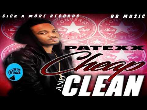 Patexx - Cheap N Clean - January 2017