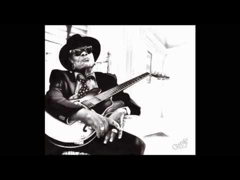 John Lee Hooker - Stuttering Blues