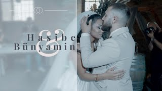 Hasibe & Bünyamin Dügün   Wedding Trailer   TURKISH WEDDING Resimi