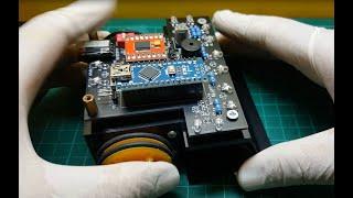 Mini Sumo Robot PCB Arduino Nano TB6612FNG