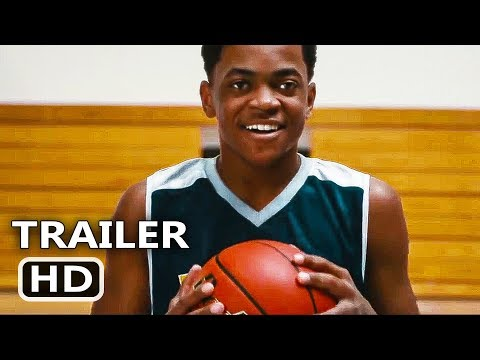 AMATEUR Official Trailer (2018) Basketball, Teenage Movie HD