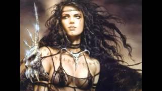 Sara Brigthman - La Califfa ( Ennio Morricone ) - Hd
