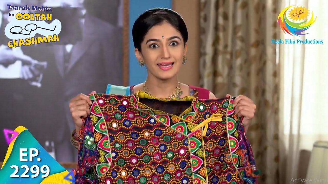 Download Taarak Mehta Ka Ooltah Chashmah - Episode 2299 - Full Episode