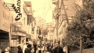 学生時代を偲ぶ恋の歌です。神田川、時計台、愛した人...。Presented by...