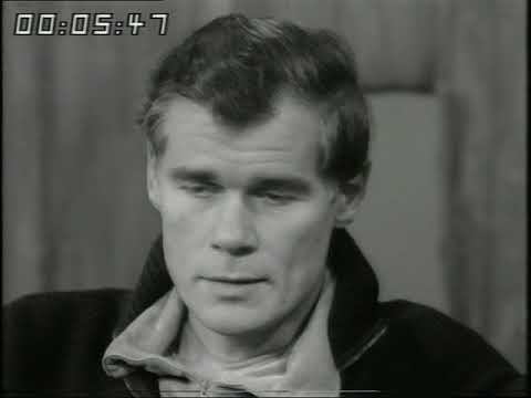 Galt MacDermot interview | Isabel's a Jezebel / Today /  1970