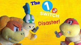 The 1 2 Switch Disaster!