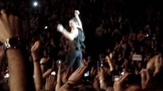 Depeche Mode - World in my  eyes Live in London.