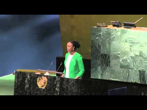 Rosemary Odinga: Olduvai Gorge is in Kenya