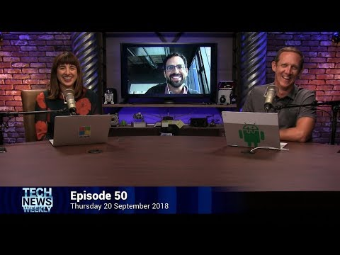 Slow Your Roll, Amazon - Tech News Weekly 50