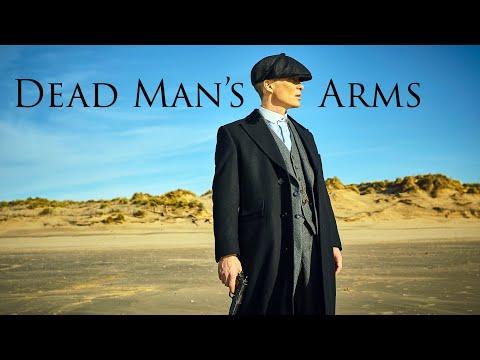 Peaky Blinders    Dead Man's Arms