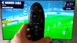 LG 55EC9300 Review