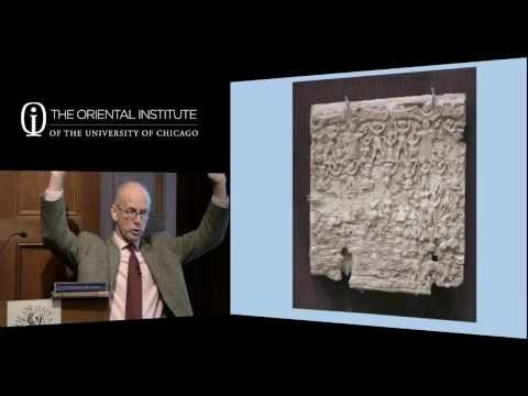 Highlights from the Henrietta Herbolsheimer, M.D., Syro-Anatolian Gallery by Theo van den Hout PhD