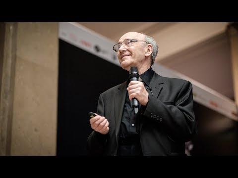 Michał Heller, Ewolucja i przypadek