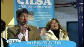 CILSA - Buenos Aires - Entrega de elementos - Universidad Torcuato Di Tella