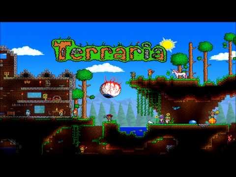 J.T. Machinima - Dig Deeper (Terraria)