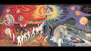 EARTH & FIRE -- Song Of The Marching Children -- 1971