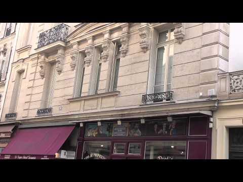 Orsay - Rue de Grenelle