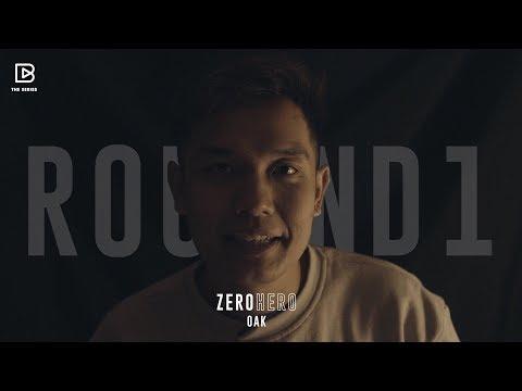 Zero Hero :  Round 1 'OAK' | BRANDTHINK x RAP IS NOW