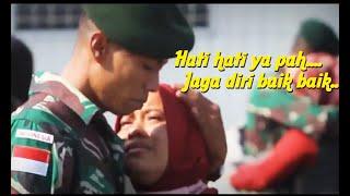 Download lagu Moment haru ketika ibu pertiwi MEMANGGIL...