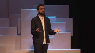 The Return to Norma  | Michalis Goudis | TEDxUniversityoftheAegean