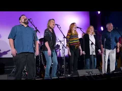 """Styx's """"Come Sail Away"""" live cover by The Dads Band"""