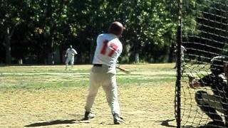 Бейсбол. Ильичевск 2011.78