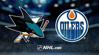 Maroon, McDavid pace Oilers past Sharks, 3-2