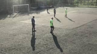 Вторая Лига ЗЛФЛ 8х8 Кронос vs Успеновка 3 0