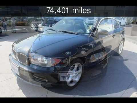 2009 BMW 128i Used Cars  El CajonCA  20160815  YouTube