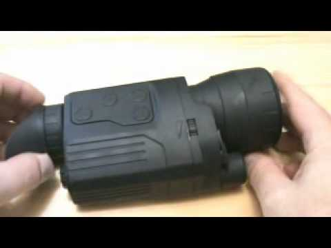 Pulsar recon x550r first look youtube