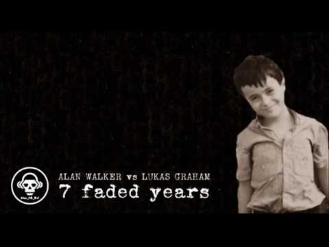 Alan Walker VS Lukas Graham - 7 Faded Years (ORCHESTRAL MASHUP)