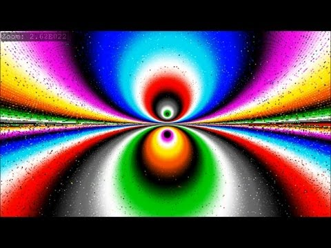 mandelbrot zoom x  3.87e42, 150 000 000 d'itérations.
