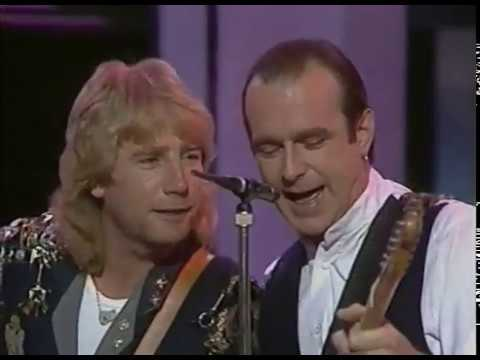 Des O'Connor Tonight (1988) with Status Quo, Adam Faith, Spike Milligan, Jennifer Rush