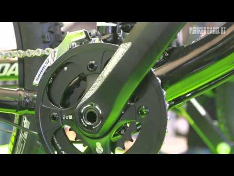 Eurobike 2012: Bike Neuheiten 2013