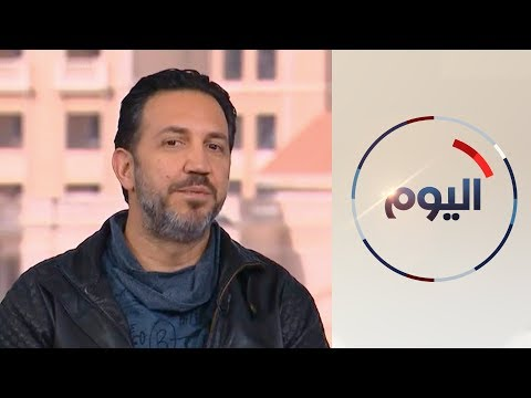 حوار مع الناقد الفني مروان حوا حول حفل جوائز غرامي  - نشر قبل 22 ساعة