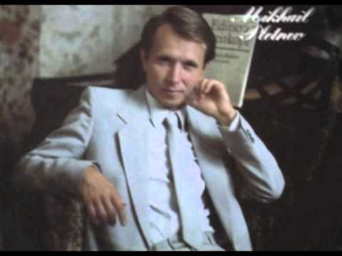 Mikhail Pletnev plays Glinka-Balakirev The Lark - live 1982
