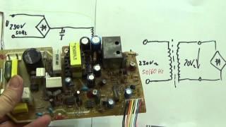 #79 Basics of switching mode power supplys