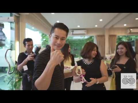 Wyndham Garden Irin Bangsaray Pattaya - Exclusive Life Among Garden & Nature Event