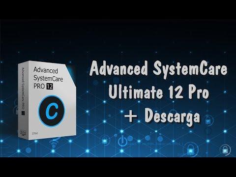 advanced systemcare 12 pro vs ultimate