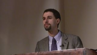"Dr. Alan Barenberg — ""Stalinism: Revolution and Terror"""
