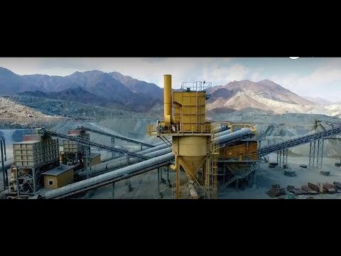 Fujairah Natural Resources | الموارد الطبيعية في الفجيرة